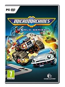 Micro Machines: World Series - PC