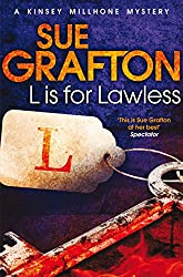 L is for Lawless (Kinsey Millhone Alphabet series Book 12)