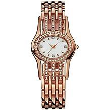 Relojes De Moda Forma Femenina Shi Ying Reloj De La Aleación Del Reloj Elíptica Populares