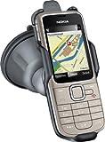 Nokia 2710 Navigation Edition Handy warm silver
