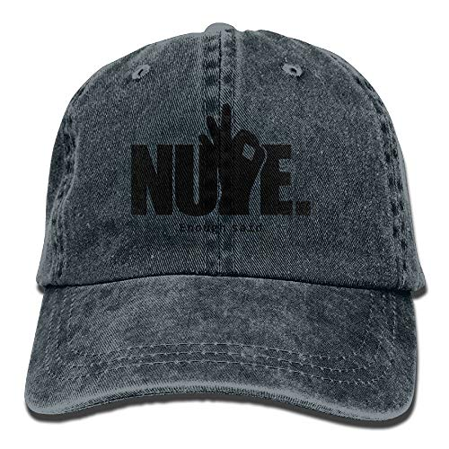 f966e5b72ec U-Only Nupe Kappa Alpha Psi and Ok Hand Gesture Cowboy Hat Rear Cap  Adjustable