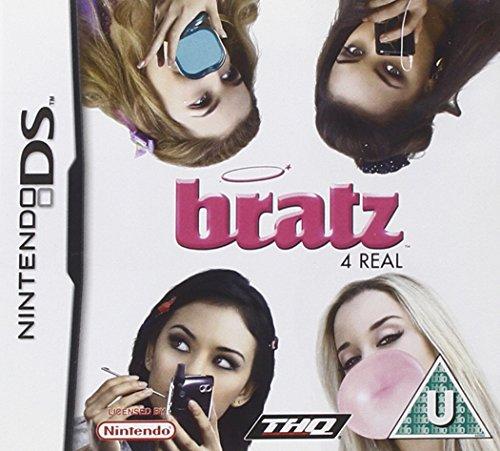 Bratz 4 Real [UK Import]