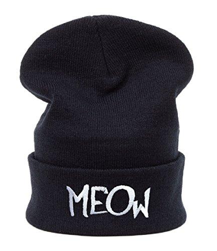 Meow Black