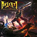 Majesty: Generation Steel (Audio CD)