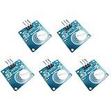 hiletgo Interruptor capacitiva Sensor táctil capacitiva Touch tipo de interruptor para Arduino