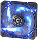 BitFenix 120mm Spectre PRO Fan with Blue LED - Black