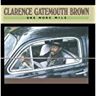One More Mile by Clarence Gatemouth Brown