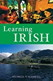 Learning Irish: Text with DVD