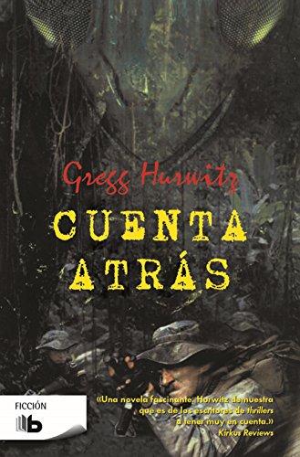 Cuenta Atras Cover Image
