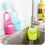 Henrix Silicone Soap, Kitchen sink Utility Holder
