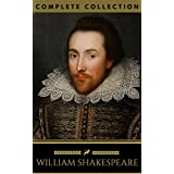 William Shakespeare: The Complete Collection (Golden Deer Classics)