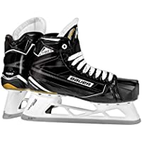 Bauer Supreme S190 Goalie Skate Men, Storlek:7.5 = 42.5;width:EE