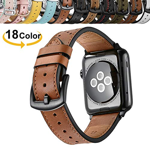 Chok Idea Correa Compatible with Apple Watch 42mm