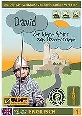 Birkenbihl Sprachen: Englisch gehirn-gerecht, Der kleine Ritter, Teil 1