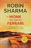 A renowned inspirational fiction, The Monk Who Sold His Ferrari is a revealing story that offers the readers a simple yet profound way to live life. The plot of this story revolves around Julian Mantle, a lawyer who has made his fortune and name in ...