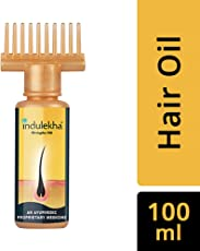 Indulekha Bhringa Hair Oil, 100ml