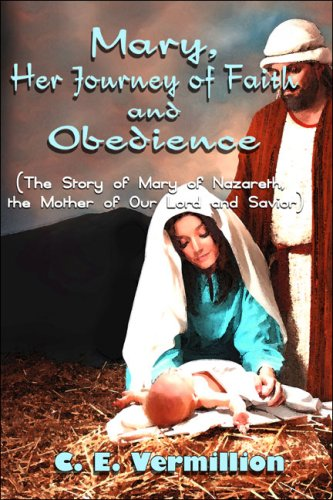 Mary, Her Journey of Faith and Obedience Cover Image