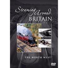 Steaming Around Britain - The North West