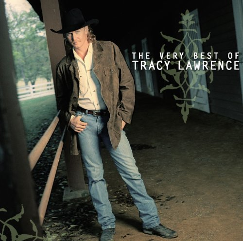 Very Best of,the (Tracy Lawrence-cd)
