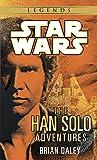 The Han Solo Adventures (A Del Rey book)