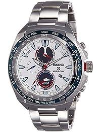 Seiko Herren-Armbanduhr SSC485P1