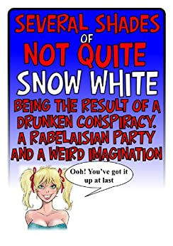 Several Shades of Not Quite Snow White by [Beese, Pat]