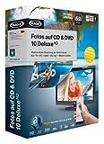 MAGIX Fotos auf CD & DVD 10 deluxe Jubiläums-Edition