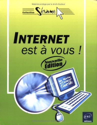 Internet est à vous !