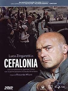 Cefalonia [Import italien]