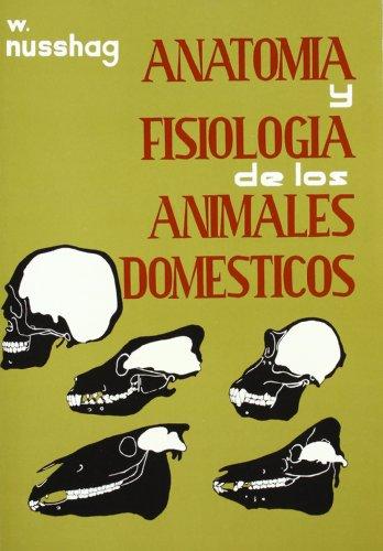 Descargar Libro Anatomía y fisiología de las aves domésticas de G. Hoffmann