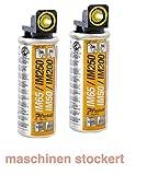 PASLODE Mini-Brennstoffpackung - Ventil gelb (2 Stück)