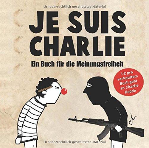 Buchseite und Rezensionen zu 'Je suis Charlie' von k.A.