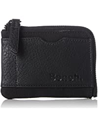 Bench Hombre S Wallet Cartera, Black Beauty, One Size
