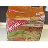 Koka Chicken Noodles (Pack Of 5) 425gm