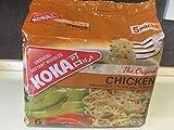 #6: Koka Chicken Noodles (Pack of 5) 425gm