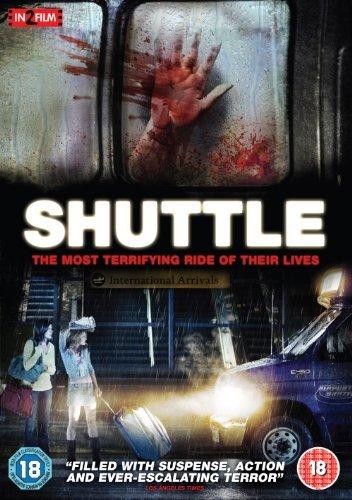 Shuttle [DVD] [2008] by Tony Curran