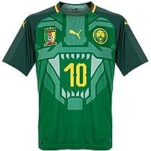 big sale 896ed ad96a Suchergebnis auf Amazon.de für: puma kamerun trikot