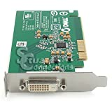 Karte Adapter Dell sil1364a 0fh868PCI-Express x16DVI add2-n Low Profile