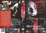 Occhi per sentire (inedito in DVD)