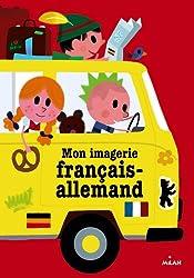 Mes premiers mots Français-Allemand