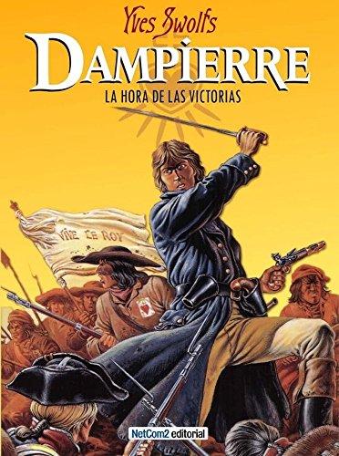 La hora de las victorias (Dampierre) por Yves Swolfs