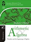 Arithmetic & Algebra: Numbers & The Beginning
