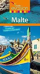 Guide Evasion Malte