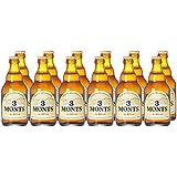 Trois Monts 45121033 France Bière 640 cl - Pack de 12