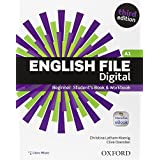 English file digital. Beginner. Student book-Workbook. Without key. Con e-book. Con espansione online. Per le Scuole superiori
