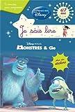 Telecharger Livres Je sais lire Monstres Cie (PDF,EPUB,MOBI) gratuits en Francaise