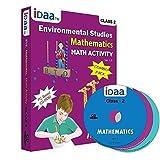 Idaa Class 2-Combo (Mathematics, Environ...