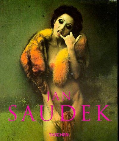 Jan Saudek : Photographs 1987-1997 par Jan Saudek