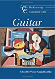 The Cambridge companion to the guitar | Coelho, Victor