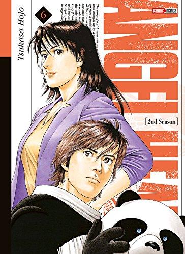 Angel Heart - Saison 2 Vol.6